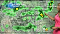 Thursday's Forecast: More Afternoon Storms, Possibly Severe