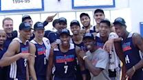 Thunder Are Summer League Champs