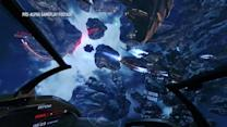 EVE: Valkyrie - GDC 2014 Gameplay Trailer