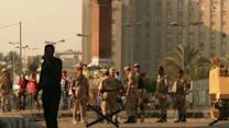 Raw: 40 Reported Dead in Egypt Clashes