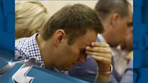 Law & Crime Breaking News: Alexei Navalny Found Guilty of Embezzlement, Jailed for 5 Years