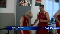 Sacramento's red dress party set for Badlands