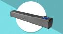 Amazon just took 61 percent off this mini laptop soundbar—snag it for a ridiculous $27