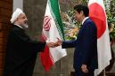 Iran's Rouhani welcomes Japan opt-out of U.S.-led naval mission in Gulf