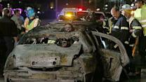 Limousine fire: What went wrong?