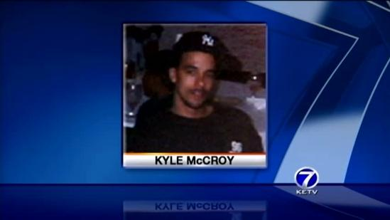 Man to be questioned in McCroy slaying