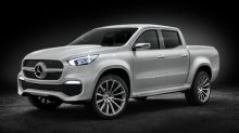 Will American Truck Buyers Go for This Mercedes-Benz Pickup?
