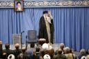 Iran announces low poll turnout, blames coronavirus 'propaganda'
