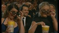 Twerking at The Emmys 2013: Tina Fey heckles host!