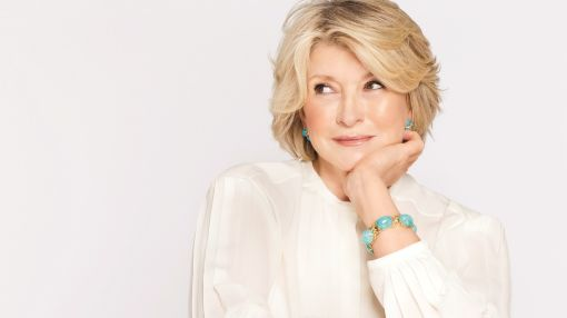 Sequential Brands Group Expands Martha Stewart Brand to Korea