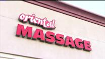 Massage Parlor Busted For Offering More Than Physical Therapy