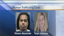 Detroit human trafficking case