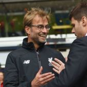 315 days later, Liverpool is sharper and steelier ahead of Tottenham test