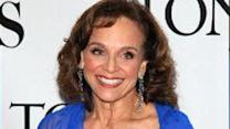Report: TV Star Valerie Harper Has Brain Cancer