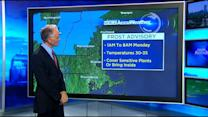 WBZ AccuWeather Afternoon Forecast For Sept. 14