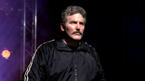 UFC Hall of Famer Dan Severn Has Outlived Much of His Competition