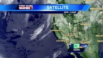 Eileen's Monday Morning Forecast 2.18.13
