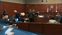 America Breaking News: Police Officer Testifies in George Zimmerman Trial