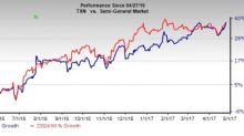 Texas Instruments (TXN) Beats on Earnings and Revenues in Q1