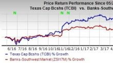 Is it Wise to Hold onto Texas Capital (TCBI) Stock Now?