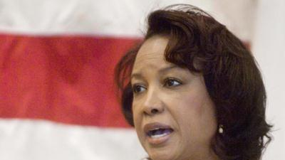 Fla Lt Gov Quits; Tied to Firm in Federal Probe