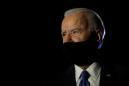 Biden says he would if elected mandate masks in interstate transportation