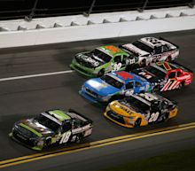 Happy Hour: Your thoughts on potentially limiting Cup drivers in lower series