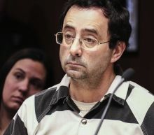 USA Gymnastics Doctor Charged With Sexual Assault