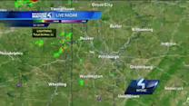 Weather Watch 4 forecast for Tuesday