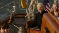 Mysterious Phone Call Gives Hope for Family Lost at Sea