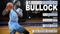 Best of North Carolina's Reggie Bullock