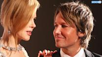 Nicole Kidman Says She And Keith Urban Are ''Lucky'' They Met Late In Life: ''I've Been To Hell And Back''