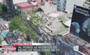 WATCH: Mexico City Earthquake Damage Captured In Drone Video