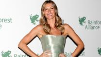 Supermodel Gisele to hand out World Cup trophy