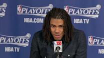 Press Pass: Chris Copeland
