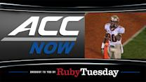 Biletnikoff Award Watch List is Announced | ACC Now
