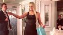 Tiffany Trump Serves As Flower Girl At Friends' Wedding, Drops Petals Out Of Tiffany Bag