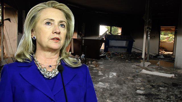 Protecting Americans: Did administration fail in Benghazi?