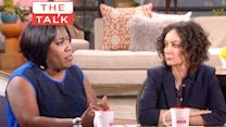 The Talk - Kim Kardashian 'No Sympathy' for Brother Rob