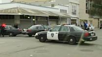 Man killed near Oakland's Jack London Square