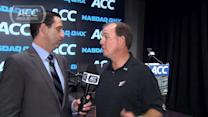 ACC One-on-One: Jimbo Fisher on New Look ACC