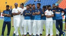 Biscuits banned from Sri Lankan dressing rooms, reveals Team Manager