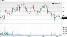 Is a Beat in Store for First Solar (FSLR) in Q1 Earnings?