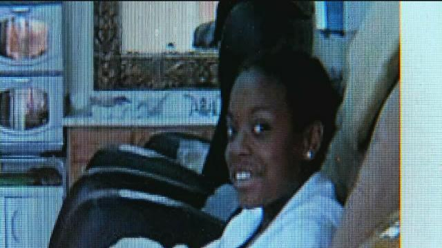 1st of dead identified: Ja'Nae Hornsby identified by father as tornado victim at Plaza Towers Elementary