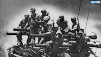 'Walking Dead' Marine Battalion To Be Deactivated