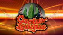 Play ball! Cactus League spring training starts Friday