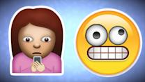 14 New Emojis For Every Awkward Situation In Your Life