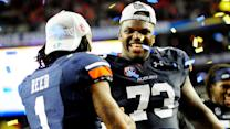 Gus Malzahn Talks Tigers' First-Rounders