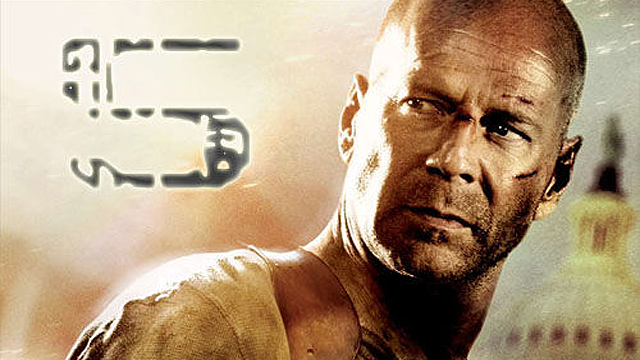 Bruce Willis Speaks Out About Gun Control and Die Hard5