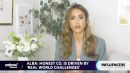 Jessica Alba: Companies don't need a 'cut-throat white middle-aged guy' to succeed